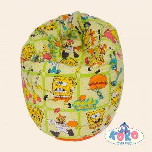 Барбарон различни размери Sponge bob | Baby Shop Koko