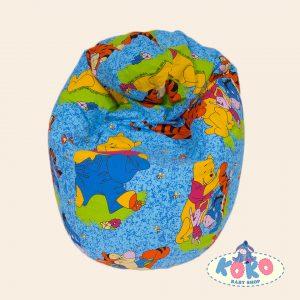 Барбарон различни размери Мечо пух | Baby Shop Koko