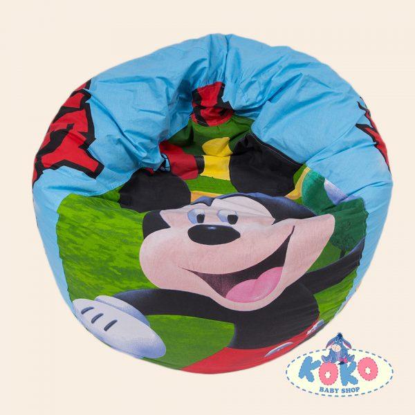Барбарон различни размери Мини маус   Baby Shop Koko