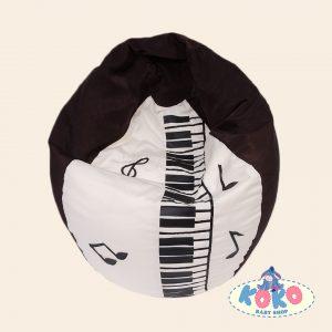 Барбарон различни размери Пиано | Baby Shop Koko