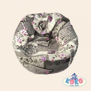 Барбарон в различни размери Butterflies | Baby Shop Koko