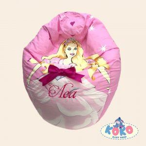 Барбарон различни размери Принцеса модел 1 | Baby Shop Koko