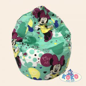 Барбарон в различни размери Мини маус | Baby Shop Koko