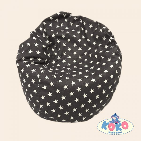Барбарон различни размери Grey   Baby Shop Koko